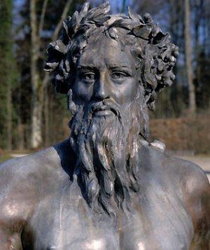 Poseidon dominava os mares e oceanos