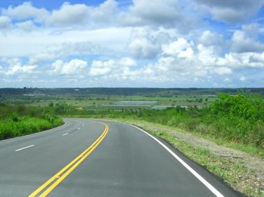 Diversas rodovias federais já foram privatizadas