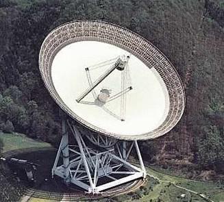 Radio Detection and Rangig