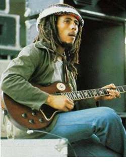 O reggae surgiu na Jamaica