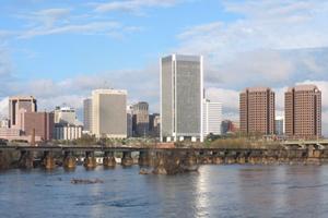 Richmond é a capital da Virgínia