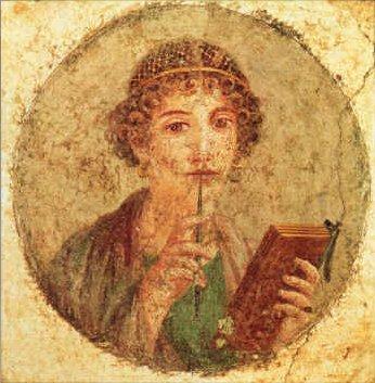 Safo possuía grande gênio poético