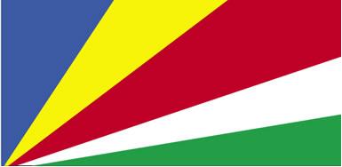Bandeira das Seicheles