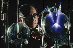 Stanley Lloyd Miller: o pai da química da origem da vida
