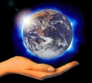 """Até quando a Terra finita aguentará essa exploração infinita de seus recursos""""?"""