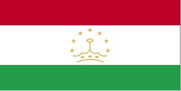 Bandeira do Tadjiquistão