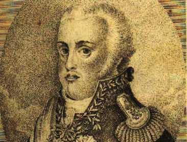 O príncipe regente de Portugal, Dom João VI