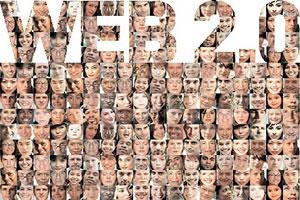 Um dos embasamentos da Web 2.0 é a inteligência coletiva