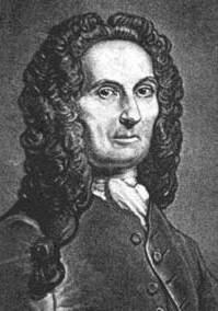 Matemático Abraham de Moivre