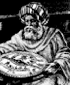 Albatenius deixou importantes contribuições para a matemática