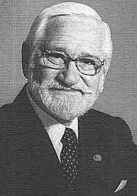 Albert Bruce Sabin, descobridor da vacina oral contra a poliomielite