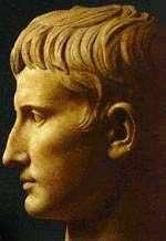 Primeiro Imperador Romano