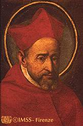Roberto Francesco Romolo, teólogo italiano