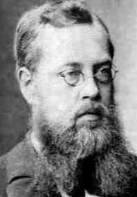 Marius Sophus Lie, matemático norueguês