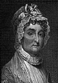 Abigail Smith Adams