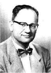 Abraham Adrian Albert, matemático americano