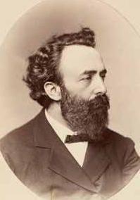 Abraham Jacobi considerado o pai da pediatria norte-americana