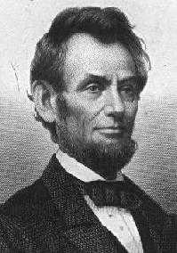 Abraham Lincoln é considerado um dos inspiradores da moderna democracia e uma das maiores figuras da história americana