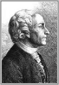 John Abraham Trembley, naturalista e filósofo