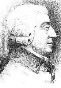 Adam Smith pregava a não-intervenção do Estado na economia
