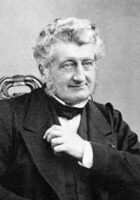 Adolphe-Théodore Brongniart, pioneiro no estudo de morfologia e fisiologia de plantas fósseis