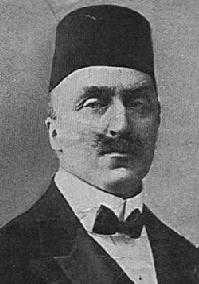 Primeiro rei do Egito moderno