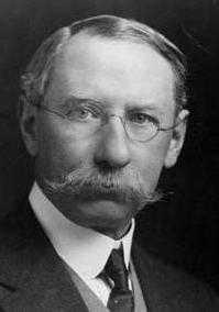 Alan Archibald Campbell Swinton, inventou o primeiro protótipo de televisão