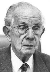 Alberto Carvalho da Silva, médico que desenvolveu importantes estudos na área de nutrição