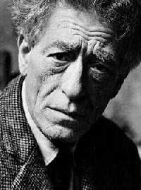 Alberto Giacometti, artista suíço