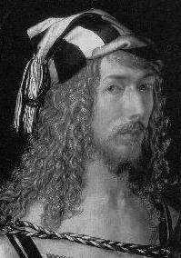 Albrecht Dürer é considerado a figura principal da arte alemã do século XV