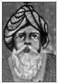 Alhazen, físico e matemático