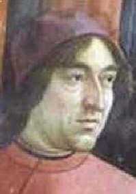 Angiolo Poliziano, poeta italiano