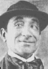 O cantor Manuel Pedro dos Santos, gravou o 1º samba da história da discografia brasileira