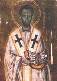 Padre Basílio de Nissa