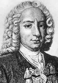 Daniel Bernoulli: responsável pela dedução do princípio de Bernoulli