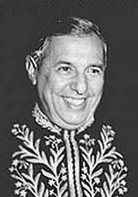 Francisco de Assis Chateaubriand Bandeira de Melo, jornalista brasileiro de muito prestígio