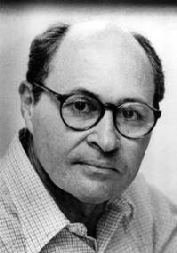 Daniel Nathans, um dos ganhadores do Prêmio Nobel de Fisiologia ou Medicina (1978)