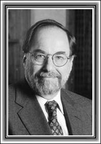 David Baltimore, um dos ganhadores do Prêmio Nobel de Fisiologia ou Medicina (1975)