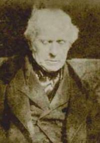 Sir David Brewster, descobriu os cristais de dois eixos e inventou o caleidoscópio