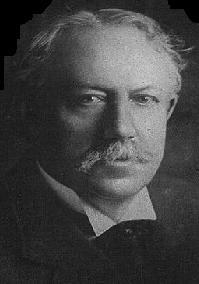 David Starr Jordan é considerado o maior ictiologista