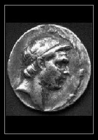 Demétrio I Sotero, rei da Síria
