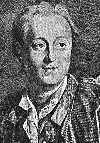 Denis Diderot: um dos símbolos do iluminismo