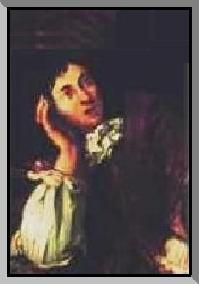 Dietrich Buxtehude, um dos compositores mais apreciados de sua época