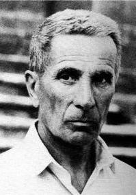 Dino Buzzati, um dos autores mais importantes da literatura italiana