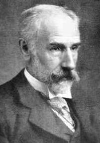 Economista Francis Ysidro Edgeworth
