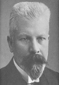 Eduard Buchner, ganhou o Prêmio Nobel de Química (1907)