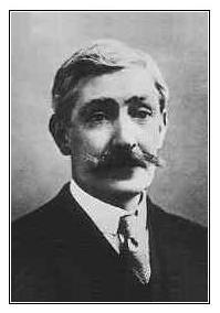 Edward John Bevan, inglês, químico industrial