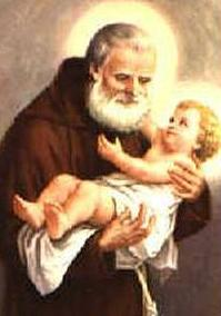 Primeiro frade capuchinho a ser canonizado