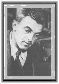 Felix Bloch, um dos ganhadores do Prêmio Nobel de Física (1952)