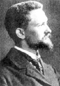 Felix Hausdorff, físico especialiesta em topologia e teoria dos conjuntos